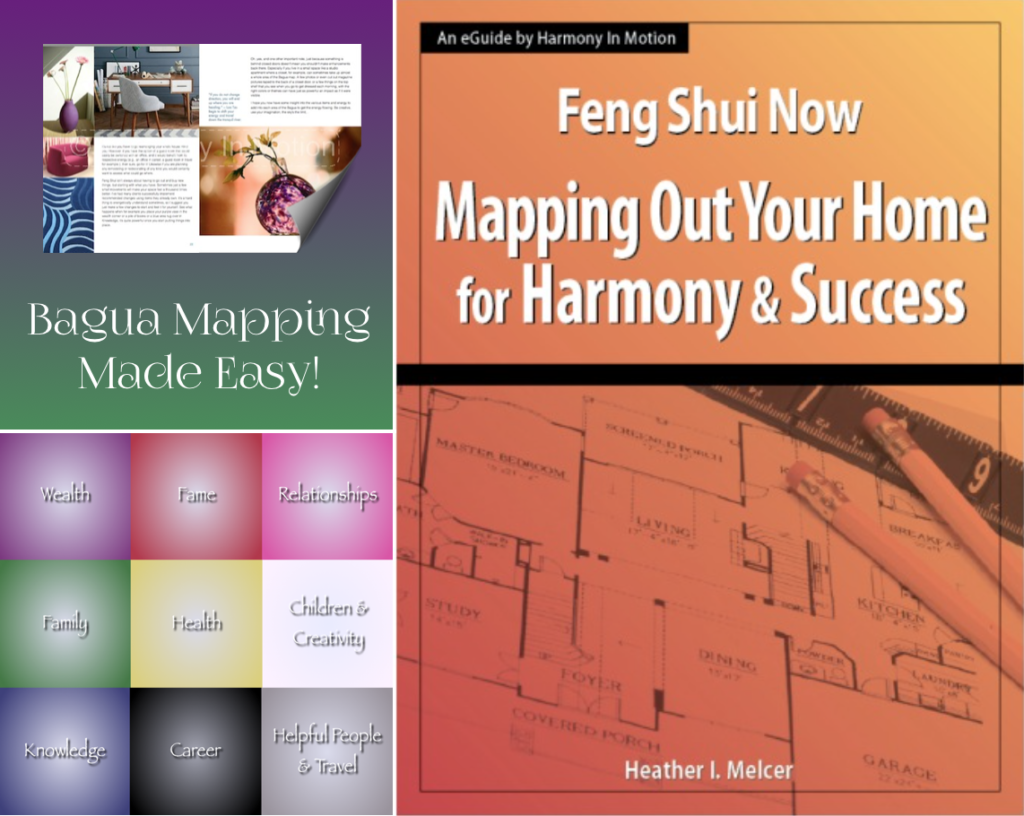 How To Apply the Feng Shui Bagua Map PDF eBook